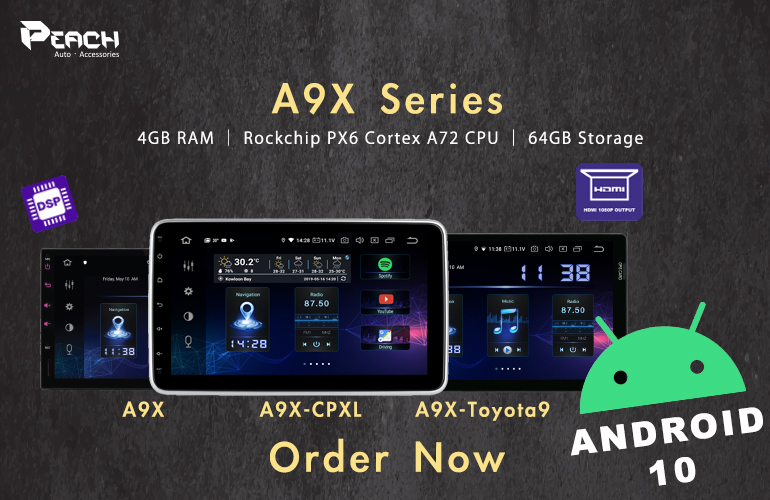 A9X Series