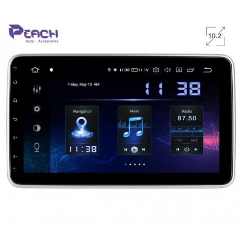 Peach A9X-CPXL