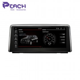 "BMW 2 Series F22/F45/F46 MPV 8.8"" Android System"