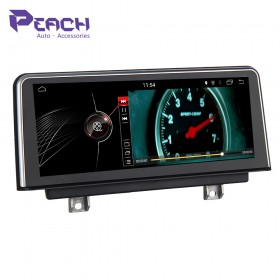 """BMW X1 F48 10.25"""" Android System"""