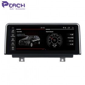"BMW X1 F48 10.25"" Android System"