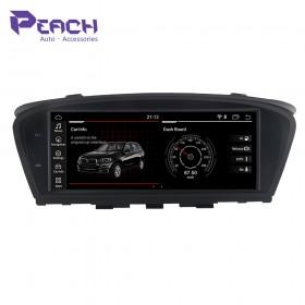 """BMW 5 Series E60/E61 / 6 Series E63/E64 / 3 Series E90 8.8"""" Android System"""