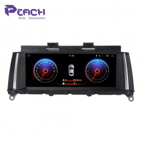 "BMW X3 F25 / X4 F26 8.8"" Android System"