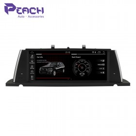 "BMW 5 Series F07 GT 10.25"" Android System"