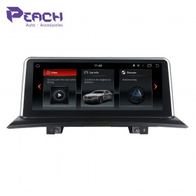 "BMW X3 E83 10.25"" Android System"