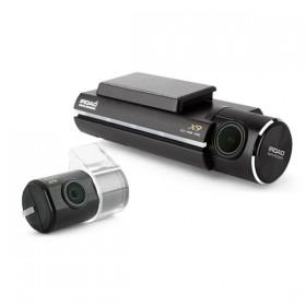 iRoad X9 1080P 2CH Dash Cam 32GB