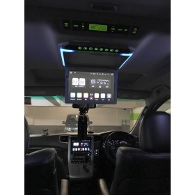 12-inch Roof Monitor