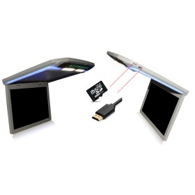 10-inch Roof Monitor