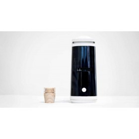 PURUS air i Essential Oil Wood Diffuser