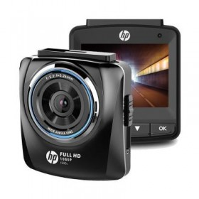 HP f350s Car Camcorder