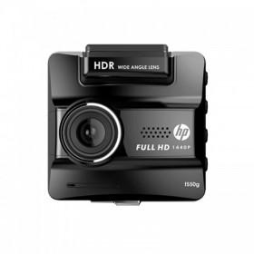 HP f550g 1440p Car Camcorder