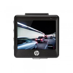HP f550g 1440p Car Camcorder
