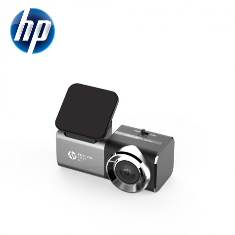 HP f920x +RC5 (2CH) SONY Starvis WIFI 1080P Car Camcorder