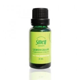 Smell Lemon Grass Essential oil lemongrass & Orange (20ml)